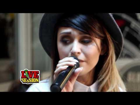 Irina Rimes - Here (Alessia Cara Cover) | ProFM LIVE