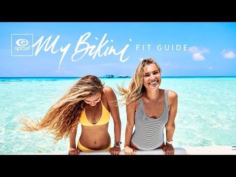 The Best Bikini Fit Guide: With Surfer Rosy Hodge and Swimwear Designer Nat Bortolotto