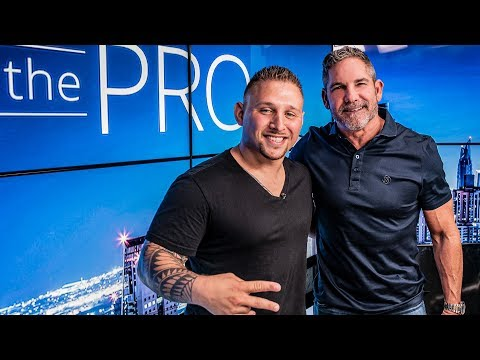How to Make Millions Doing Amazon Drop-Shipping - Tommy Rodriguez & Grant Cardone photo