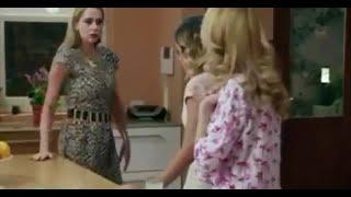 Violetta 3 - Priscila discute con Violetta y Ludmila (Cap 63)