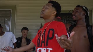 Jackboy Quon - Fake Love (Official Music Video)