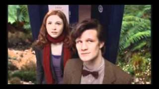Eleven & Amy ||  I Just Came to Say Hello