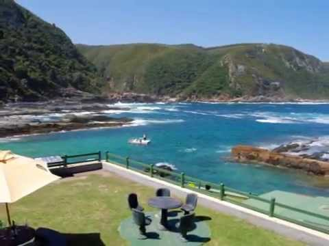 WAVEJourney.com's Garden Route Movie