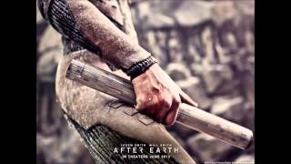 James Newton Howard : After Earth Score Soundtrack