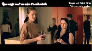 [Vietsub + Kara] Glitter & Gold - Rebecca Ferguson
