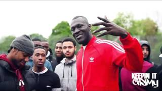 Stormzy - Shutup (CleanVersion)