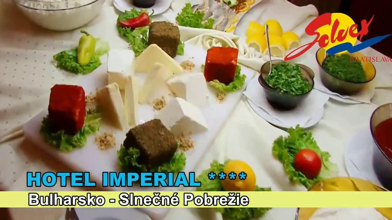 Hotel Imperial Nisipurile de Aur (3 / 36)