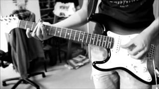 Feel - Robbie Williams Guitarcover