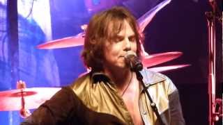 Europe - Open Your Heart - live HD @ 013 Tilburg, the Netherlands 19 November 2012