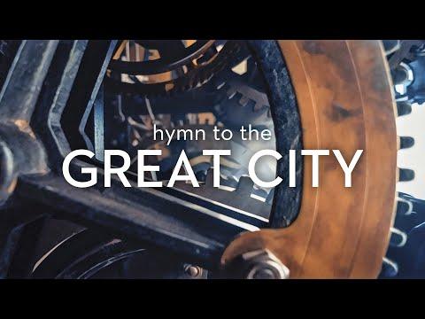 Timelab documentary: Hymn to the Great City // Гимн Великому городу. Документальный фильм.