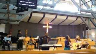 Your Grace is Enough - FFAPC Praise Team
