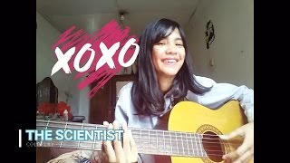 Coldplay - The Scientist (Aurel's Cover)