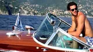 Nautica Lifestyle - proleće 2014