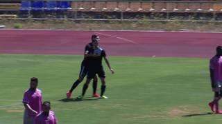 FC Porto B-Oliveira do Douro (jogo de treino - 02/07/2016)