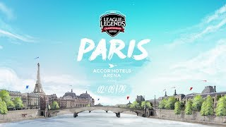 2017 EU Summer Finals: Paris