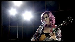 Wonderland - Daphne Khoo (Acoustic Live at #CU)