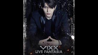 빅스(VIXX) - 레오(Leo) - Music Video