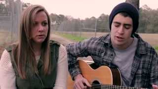 Cold is the Night - The Oh Hellos Cover // Rob & Lyss