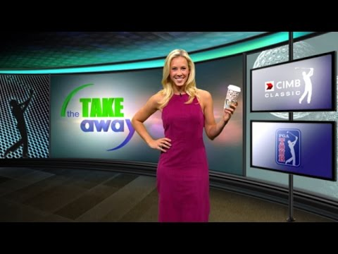 The Takeaway | The Asia swing, a birdie fest & a cart path conundrum