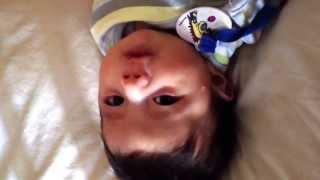 YOLO a baby's love/ emo