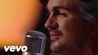 Juanes - Nada Valgo Sin Tu Amor (MTV Unplugged)