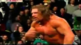 Triple H Higher Game pattern remix