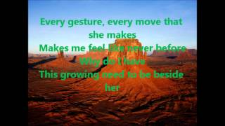Phil Collins Strangers Like Me Lyrics - Tarzan