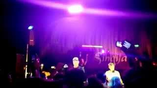 Klingande - Jubel (Live) @ Singita Fregene