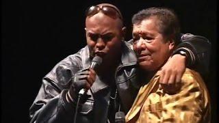 El Minutero Tony Reggue & Pastor Lopez
