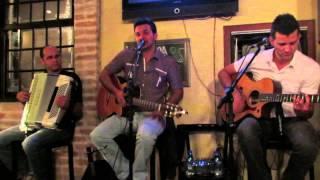 Unchained Melody (Música do filme - Ghost) - Ricardo & Eduardo