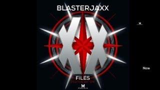 Blasterjaxx - Thunderdrums (Extended Mix)