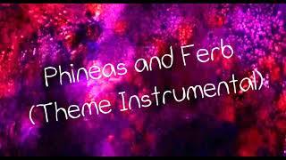Phineas and Ferb-theme karaoke instrumental.