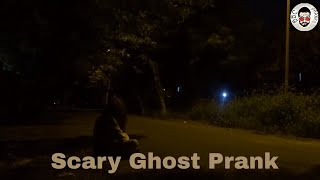 Ghost Prank In India 2017 By BBC Pranks