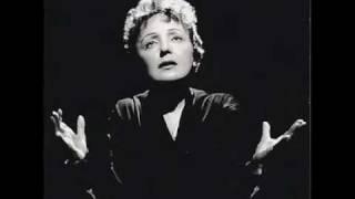 Edith Piaf - L'Hymne a l'amour (Subtitulado)