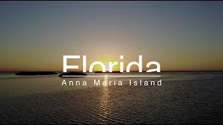 Anna Maria Island, Florida (incl. drone footage) in 4k
