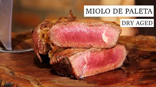 MIOLO DE PALETA DRY AGED | DRY AGED SHOULDER HEART