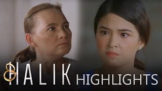 Halik: Jade gets into a heated confrontation with Fe | EP 13