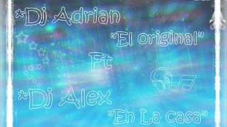 -Mix Live Dj Adrian - Dj Alex (Los Del K-Charreo Atrevido)♪♫