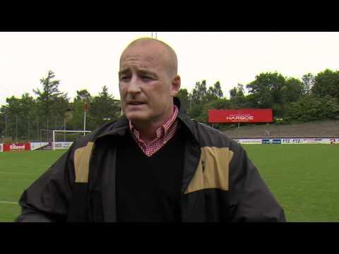 FCV FC Hjørring YouTube sharing