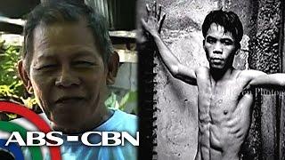 TV Patrol: Kilalanin ang unang trainer ni Pacquiao