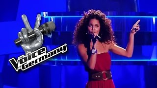 Halo – Patricia Meeden   The Voice of Germany 2011   Blind Audition Cover