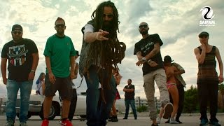 "Alborosie Feat. Boom Da Bash - Hustlers Never Sleep (Official Video from ""The Rockers"")"
