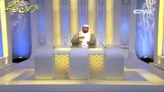 آية القراء العالمين العاملين  الشيخ صالح المغامسي
