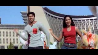 J.M Ravi ANd Asin songs width=