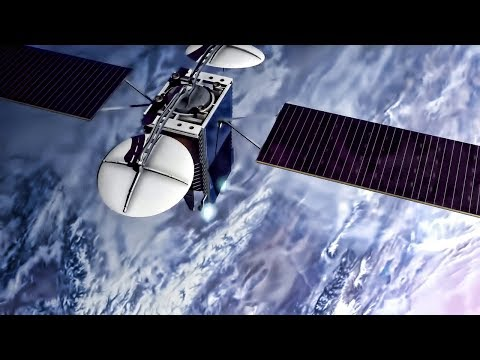 Space Superiority • The U.S. Air Force Is Going For It