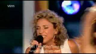 Natalia - Drop A Little (live At Tien Om Te Zien 02 - 07 - 2008) Official Video * High Quality