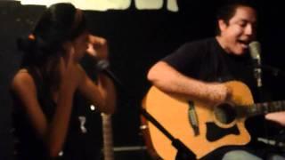 Dafne Castañeda y Alex  J. -  Sin ti sin nada.mp4