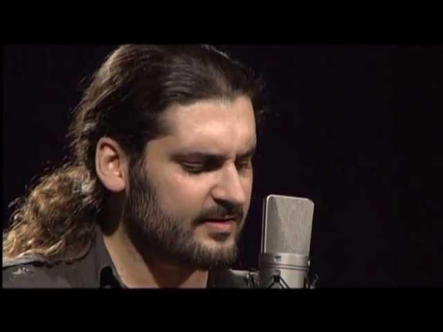 """Vídeo de la canción """"Mi frío"""" de Fran Fernández."""