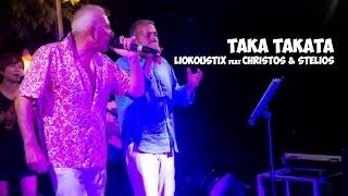 Taka Takata - Stelios & Christos