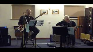 Two's Blues - Chester's Blues